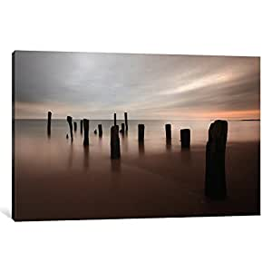 iCanvasART 13913-1PC6-18x12 Beyond Measure Canvas Print by Geoffrey Ansel Agrons, 1.5 x 18 x 12-Inch