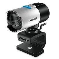 Microsoft微软Q2F-00013 USB2.0 网络摄像头