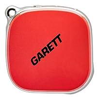 Garett Mini GPS 钥匙扣 Fob Tracker 红色