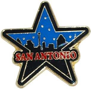 美国城市和磁铁州 San Antonio