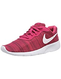 Nike 女童 Tanjun Gs 健身鞋