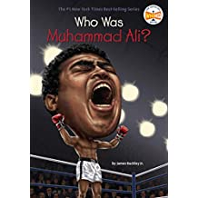 Who Was Muhammad Ali? (Who Was?) (English Edition)