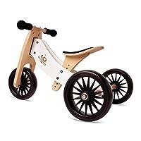 Kinderfeets Tiny Tot Plus 平衡自行车,18-48 个月