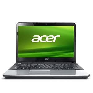 Acer 宏碁 E1-471G-52452G50Mnks 14.1英寸笔记本(Core i5 2450M 2G 500G硬盘 1GB DDR3 GT630 正版 Microsoft Windows 7 Home Basic 操作系统)黑色