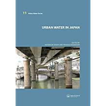 Urban Water in Japan (Urban Water Series Book 11) (English Edition)