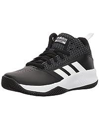 adidas Originals Kids' CF ilation 2.0篮球鞋
