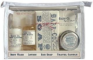 Barr-Co. Original Scent 旅行套装