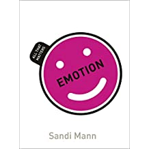 Emotion: All That Matters (English Edition)