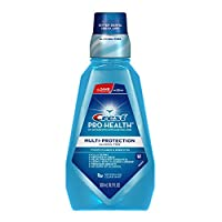 Crest Pro-health Oral Rinse Refreshing Clean Mint, 500 Ml (Pack of 3)