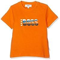 BOSS 男婴 T 恤 Manches Courtes T 恤