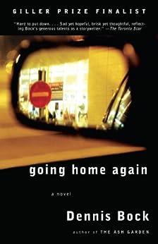 """Going Home Again (Vintage International) (English Edition)"",作者:[Bock, Dennis]"