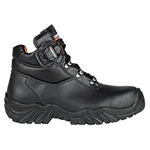 "Cofra 80470-000.W46 尺寸 46 S3 Hi CI HRO SRC""K2"" *鞋 - 黑色"