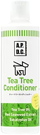 A.P.D.C. 茶树护发素 - 500ml