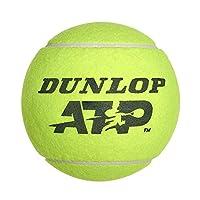 DUNLOP 官方 ATP 9 英寸特大号网球