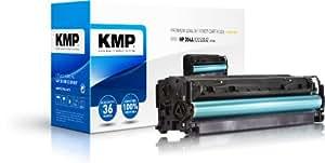 KMP 碳粉 适用于 HP LaserJet CP2025 黑色