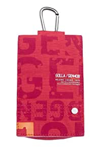 Golla G1238 Smart Bag - 1 Pack - Retail packaging - Pink