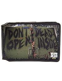 """GB eye""""Dead Inside"""" The Walking Dead 卡片夹,多色"""
