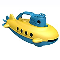 Green Toys 儿童玩具 潜水艇 蓝色