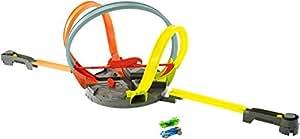 Hot Wheels风火轮 Roto 革命轨道套装