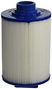 Pleatco PSG15P4-4 盒/网格替换装 适用于萨拉托加水疗起重负载