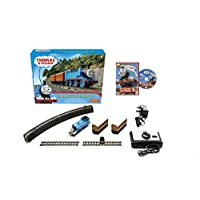 Hornby Thomas & Friends The Tank Engine 火车套装(蓝色) 3 years to 18 years 发动机火车套装 蓝色