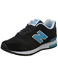 New Balance 女 休闲跑步鞋565系列 WL565KTW-B