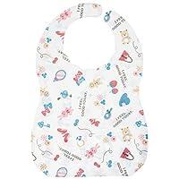 Paperwon 纸围裙 女児 中心丈21×身幅23cm FBEP1