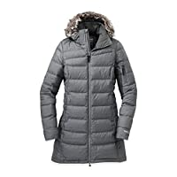 Outdoor Research 保暖系列 女士 OR W'sFernie Down Parka 带帽羽绒大衣 244822