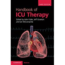 Handbook of ICU Therapy (English Edition)