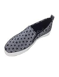 Jessica Simpson Danika 保暖天鹅绒运动鞋