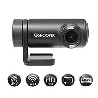 Snooper DVR-5HD Full HD 2 行动运动相机DVR-WF1 DVR-WF1