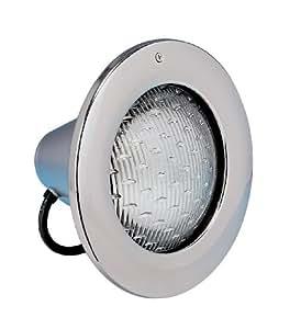 Hayward AstroLite Underwater Lighting Thermoplastic Face Rim, 500-Watt 120-Volt 15-Foot