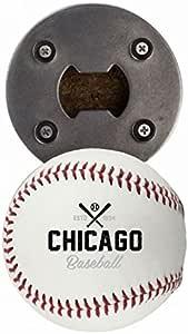 The BaseballOpener - 棒球开瓶器 - 专业团队 Chicago WS obb-chicws