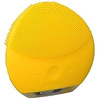 FOREO 斐珞尔 LUNA 迷你2 净透洁面仪 向日葵黄色 适合各种肤质,USB充电