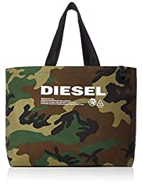 Diesel 男式 Thisbagisnotatoy D-thisbag 購物袋