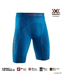 X-Bionic 男士 The Trick 4.0 跑步短裤