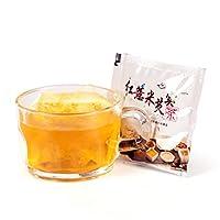 红薏米芡实茶 芡实薏仁去湿除茶养生袋泡茶 (102克(34包))