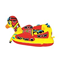 Wow World of Watersports Air Ducky 拖车