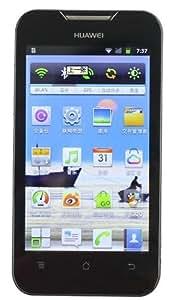 华为 C8810 安卓智能手机(天翼电信定制  黑色)