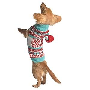 Chilly Dog 薄荷连帽衫 中