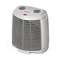 Glen Dimplex GU2TSN 2KW 风扇加热器,灰色,小号