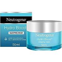 Neutrogena 露得清 Hydro Boost 保濕晚霜 50毫升