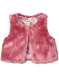 Hatley Hatley 粉色人造毛皮・婴儿背心 粉色 F18RTI1234 粉色 85~90cm、18M-24M(84-89cm)