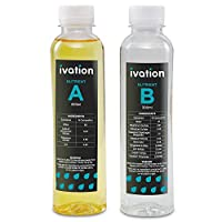 Ivation Nutricance A&B 适用于 IVAHG20 Infdoor 草本种植器