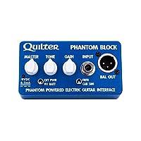 Quilter Labs Phantom Block 电吉他接口