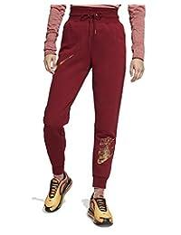 Nike 耐克 NSW Bb Shine 女式软管裤