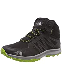 THE NORTH FACE 男式 litewave Fastpack MID GORE-TEX 高帮徒步靴