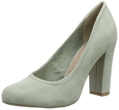 MARCO TOZZI 女士 22425 高跟鞋 Grün (Mint 768) 42 EU