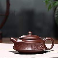 皇木御宝 国工级工艺美术师 吴文彩 手工紫砂壶 精品系列 (舍得)