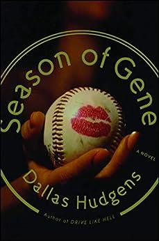 """Season of Gene: A Novel (English Edition)"",作者:[Hudgens, Dallas]"